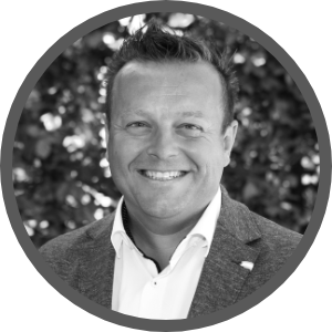 Dave van Schaijk - Kracht van New Business Oss