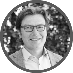 Erik van den Oord - Kracht van New Business Oss